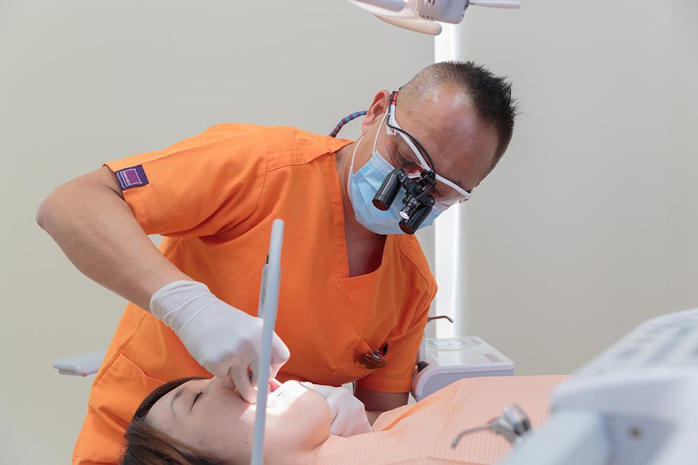 歯の予防について院長からのメッセージ
